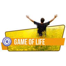 Лого курс Играта на Живота лечение
