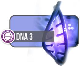 лого курс ДНК 3