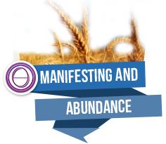 manifesting