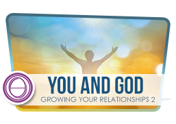 Лого тета лечение Курс Ти и Създателят